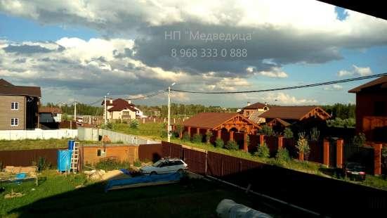 Большой дом в Щёлковском районе