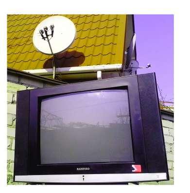 Телевизор Цифровую Телевизионную Спутниковую Антенну Видеок в г. Киев Фото 6