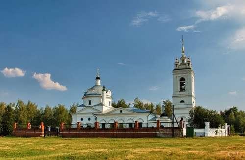 Продам земельный участок в Константиново