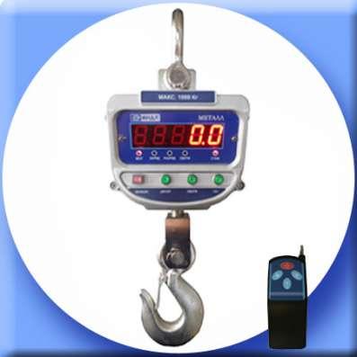 Аренда крановых весов для проверки веса полученного товара