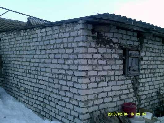 Продам 1/2 дома в Б. Ключищах, ул. Димитрова