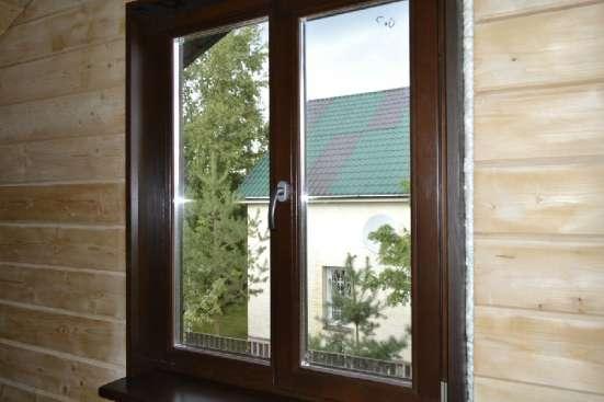 Окна ПВХ и дерево от производителя в Малоярославце Фото 4