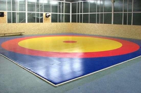 Борцовские ковры из Пвх покрытия