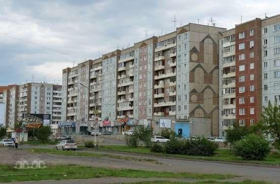 Сдам 3к в г. Красноярске ул. Весны 11