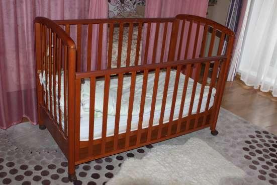 Детская кроватка Baby Italia в Ярославле Фото 5