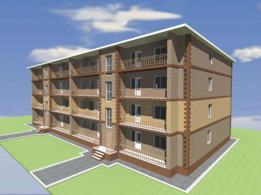 Продажа квартир в Иглино от подрядчика!