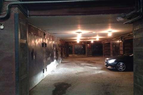 Продается капитальный гараж в центре по ул. Герцена, 52