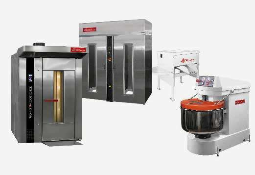 Оборудование для мини пекарни в Уфе Фото 1