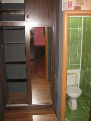Продам однокомнатную квартиру (ул. Катаева,13)