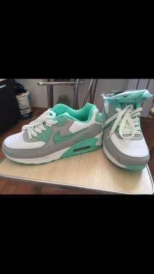 Новые кросовки Nike! в Хабаровске Фото 3