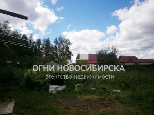 дом, Новосибирск, лдайская, 50 кв.м. Фото 4