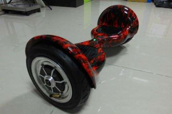 Гироскутер Мини Сигвей Smart Wheel SUV+ ремонт