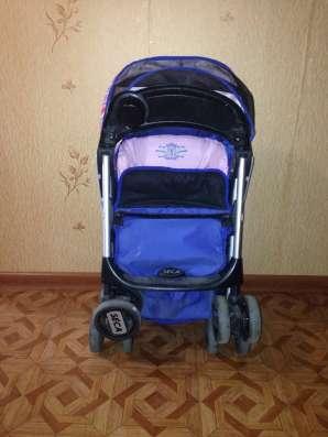 Продаю летнюю коляску в Челябинске Фото 1