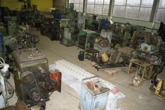 Куплю станки и станочное оборудование бу в любом состоянии
