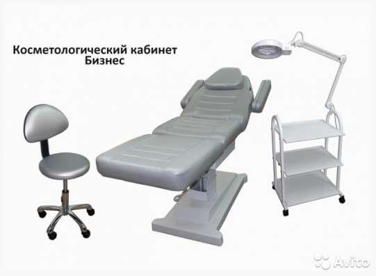 Кабинет косметолога №1, Бизнес