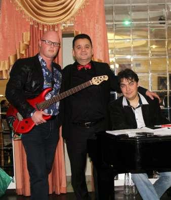 Ведущий, тамада, ди джей, дуэт ведущих в Казани Фото 5