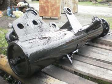 Гидравлический молот ГМП- 120 в г. Кременчуг Фото 1