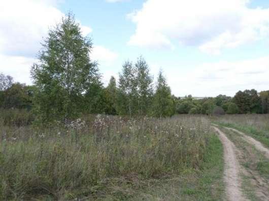 Земельный участок 25 соток д.Образцово