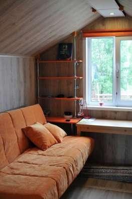 Мобильный дом в Екатеринбурге Фото 4