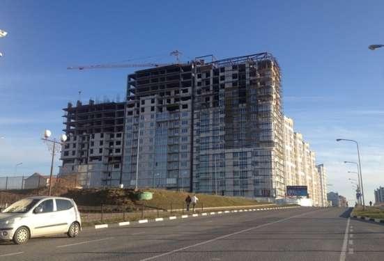 Продам 2х ком. кв-ру ул. Парковая 12, Панорамный вид на море в г. Севастополь Фото 1
