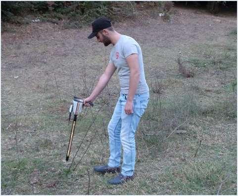 Специальные приборы для исследований и поиска в грунте в г. Винница Фото 3