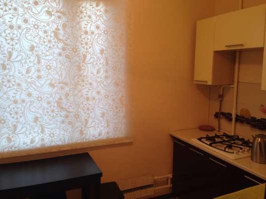 Сдам уютную квартиру посуточно ! в Москве Фото 3