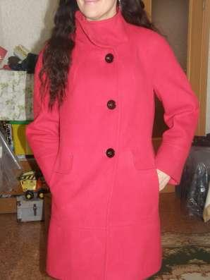 Новое пальто в Москве Фото 1