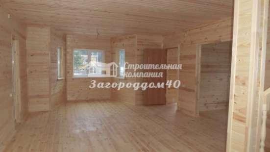 Дом с пропиской, почтовый адрес, Боровский район в Москве Фото 2