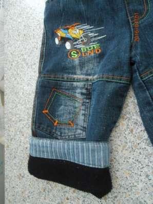 джинсы на мальика 1,5-2,5года в Чебоксарах Фото 1