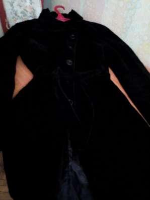 Куртки и Пальто для девочки. Б/у в Одинцово Фото 4