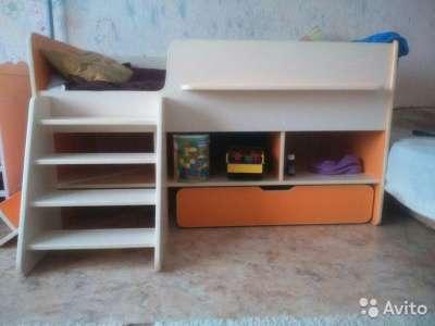 Детская мебель в Красноярске Фото 2