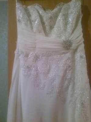 Свадебное платье в Калининграде Фото 3