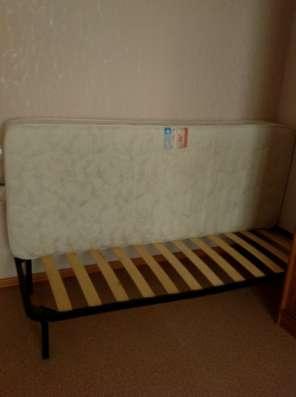 кровать Орматек односпальная