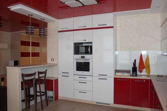 Кухня в хрущевку в Нижнем Новгороде Фото 4