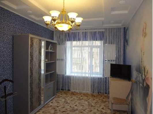 Сдам отличную квартиру в сталинке с дизайнерским ремонтом, у