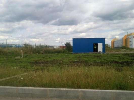 Продажа участка 72 сотки в зоне ОДЗ на Пулковском шоссе. в Санкт-Петербурге Фото 2