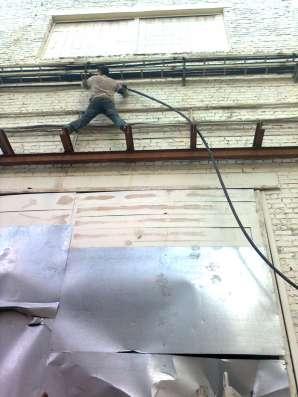 Электрика и слаботочка в Москве Фото 5