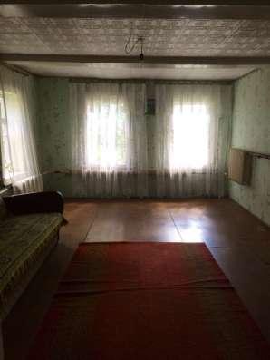 Продам 1/2 зимнего дома