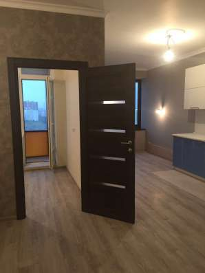 Продам 2х комн квартиру с меб. еврорем в Химках. Юннатов 5а Фото 3