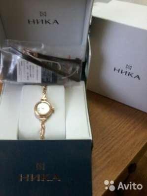 Продаю золотые часы в Энгельсе Фото 2