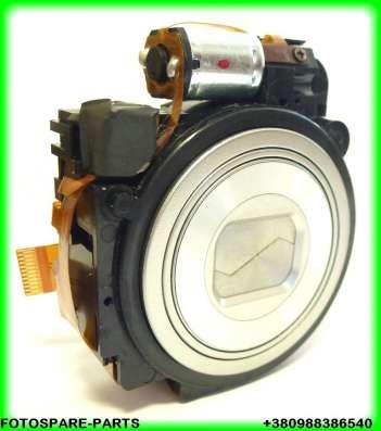 механизм Zoom Nikon L26, L27, L28, L29