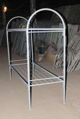 Кровати металлические армейского образца в Белгороде Фото 2