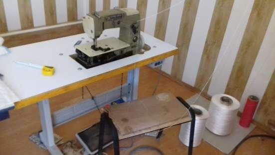Продажа станка для шитья мешков