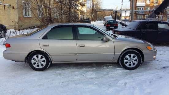 Продажа авто, Toyota, Camry, Автомат с пробегом 221545 км, в Одинцово Фото 3
