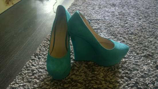 Обувь в хорошем состоянии в Махачкале Фото 2