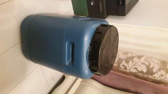 Пластиковая бочка 20 литров