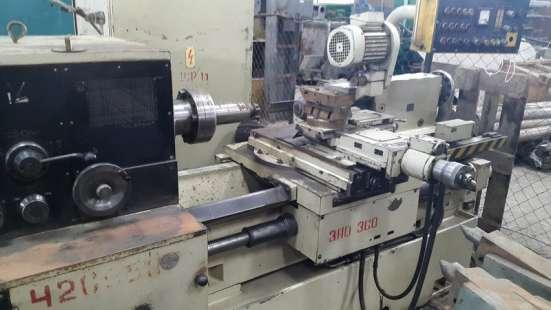 Токарно-затыловочный станок мод. DH 250/4 реализуем со склад