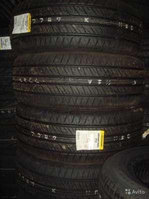Новые Dunlop 245/55 R19 Grandtrek PT3 103S лето в Москве Фото 1