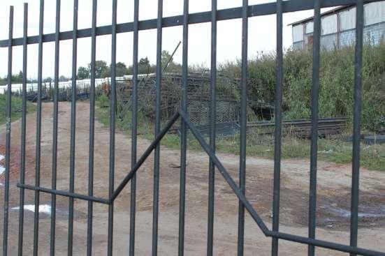 Секции заборные в Курске Фото 2