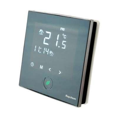 Электрический теплый пол и термостаты Energy, Raychem